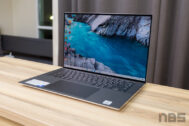 Dell XPS 15 9500 Review 7