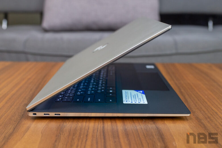 Dell XPS 17 9700 Review 49