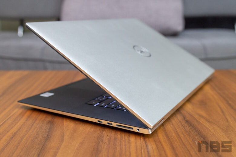 Dell XPS 17 9700 Review 58