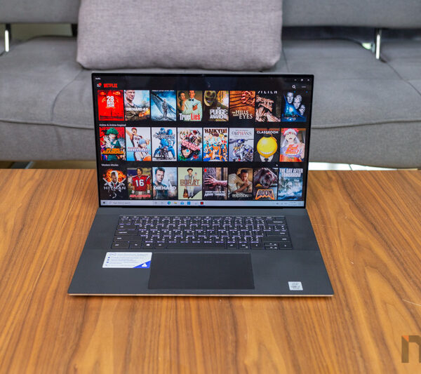 Dell XPS 17 9700 Review 72