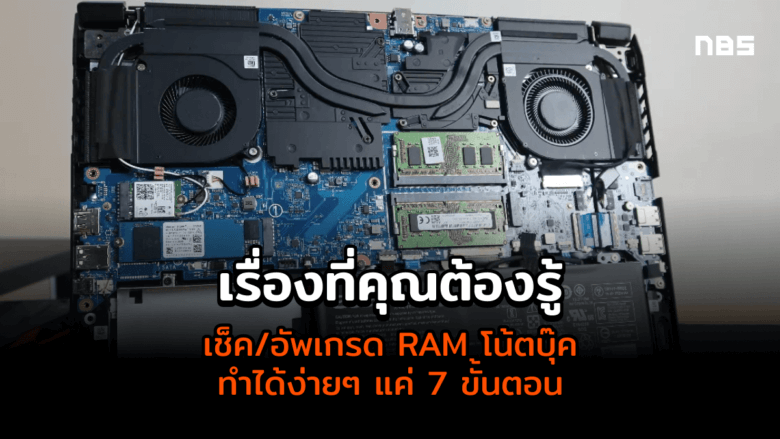 Feature image ram check