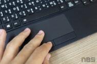 Fujitsu LifeBook UH X Review 18