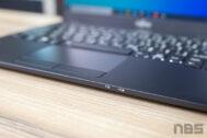 Fujitsu LifeBook UH X Review 21