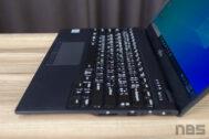 Fujitsu LifeBook UH X Review 23