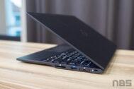 Fujitsu LifeBook UH X Review 27