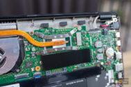 Fujitsu LifeBook UH X Review 3