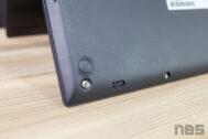 Fujitsu LifeBook UH X Review 42