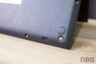 Fujitsu LifeBook UH X Review 43