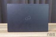 Fujitsu LifeBook UH X Review 44