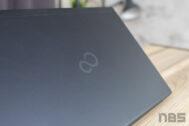 Fujitsu LifeBook UH X Review 48