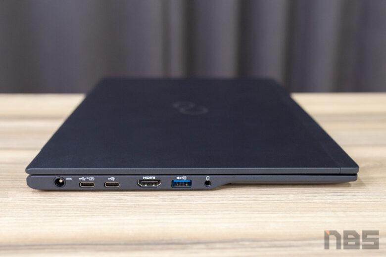 Fujitsu LifeBook UH X Review 58