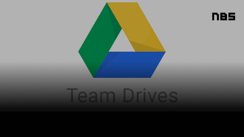 Google Team Drive cover