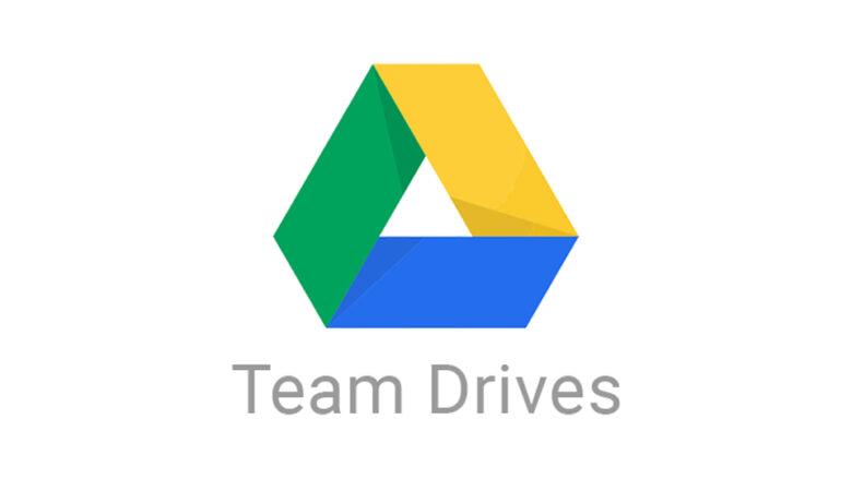 Google Team Drive google team drive