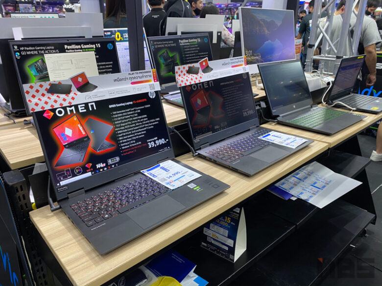 HP Promotion Commart Xtreme 2020 1