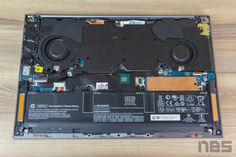 HP ZBook Studio G7 i9 Review 1