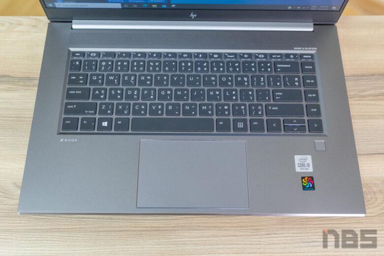 HP ZBook Studio G7 i9 Review 15