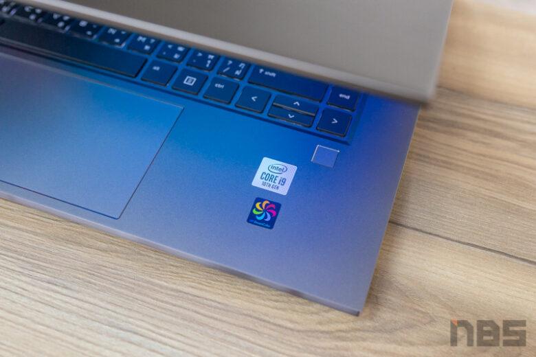 HP ZBook Studio G7 i9 Review 40