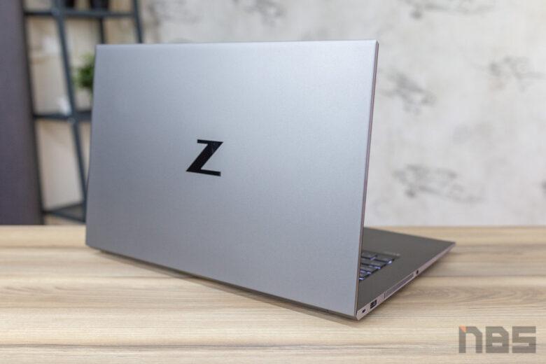 HP ZBook Studio G7 i9 Review 48
