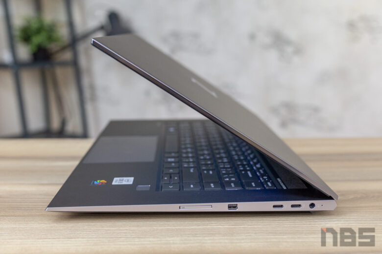 HP ZBook Studio G7 i9 Review 52