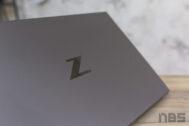 HP ZBook Studio G7 i9 Review 67