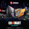 MSI Big surprise Commart 2020