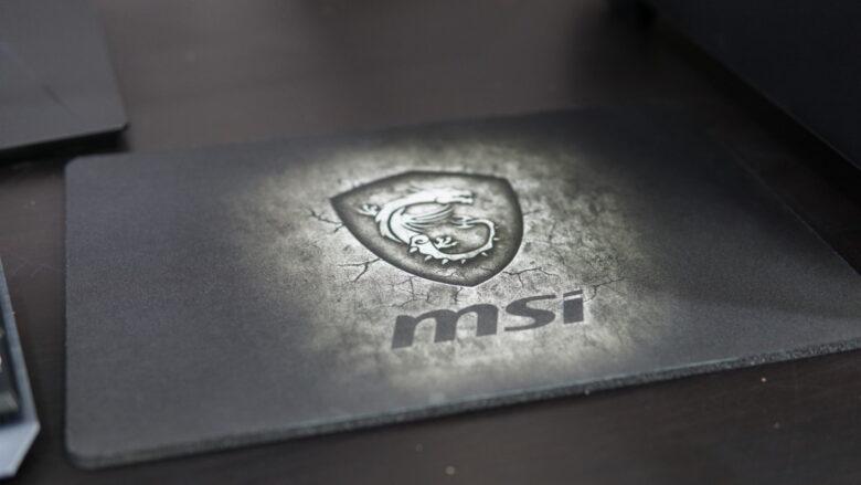 MSI OPTIX MAG274R 45