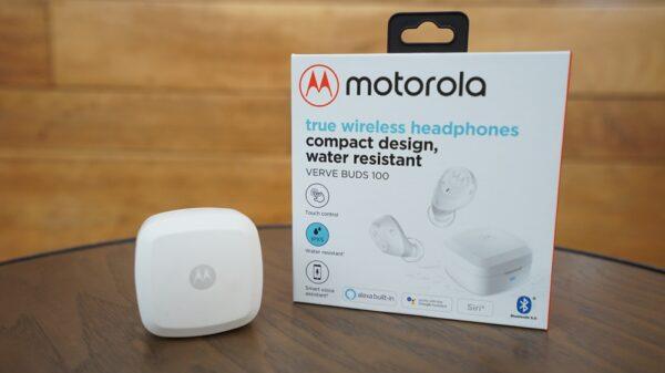 Motorola Verve Buds 100 006