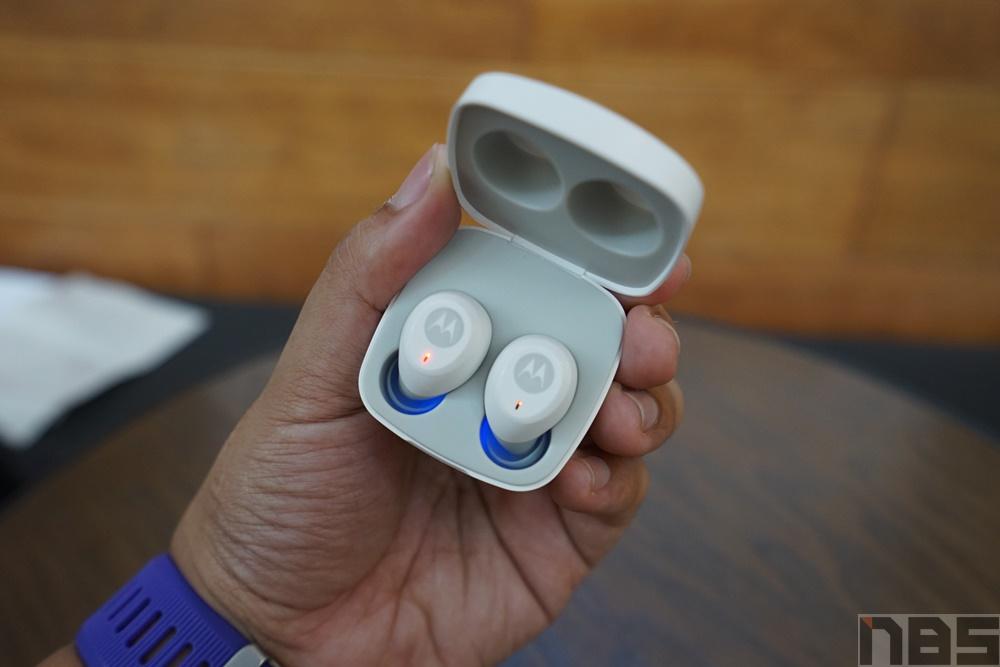 Motorola Verve Buds 100 014