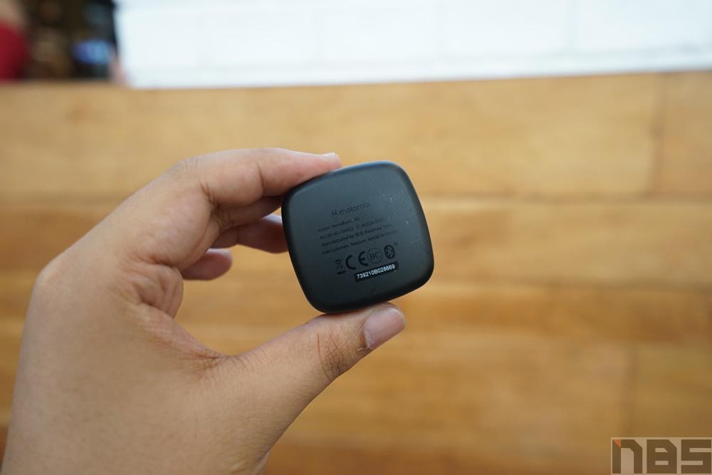 Motorola Verve Buds 100 030