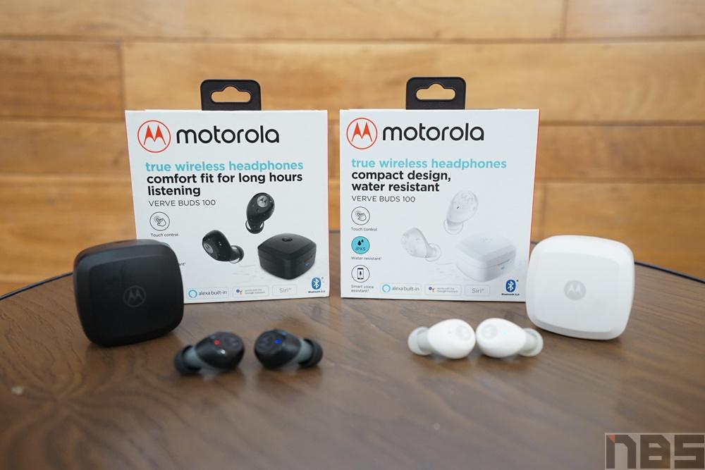 Motorola Verve Buds 100 034