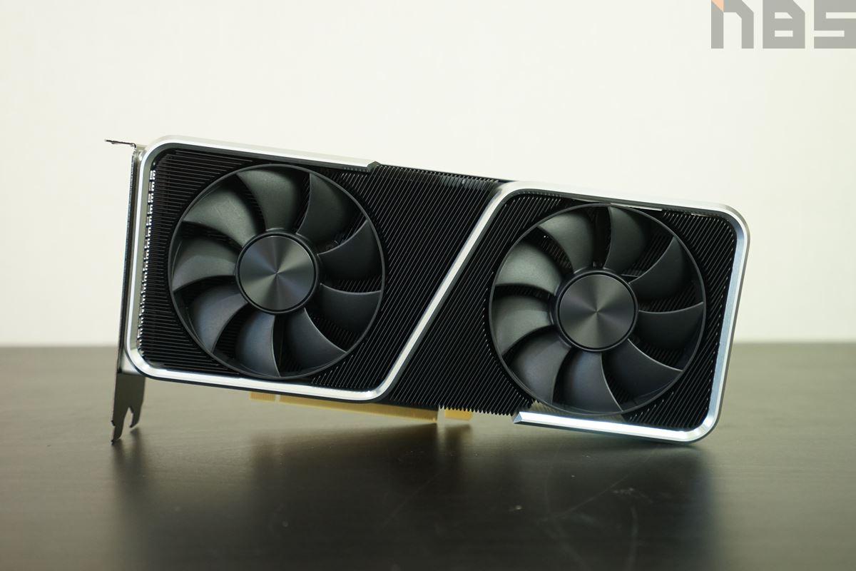 Nvidia Geforce RTX 3060 Ti 008