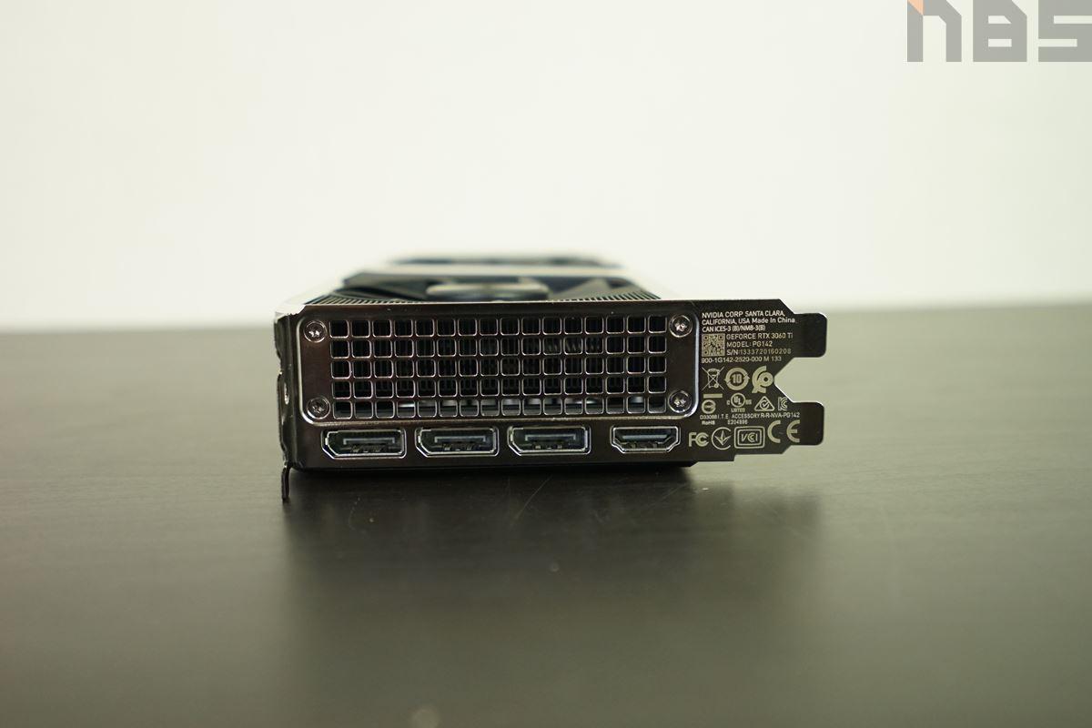 Nvidia Geforce RTX 3060 Ti 011