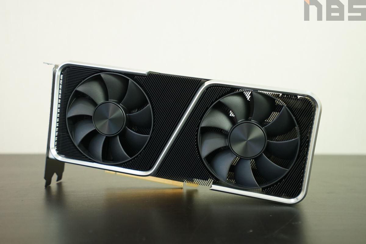 Nvidia Geforce RTX 3060 Ti 014