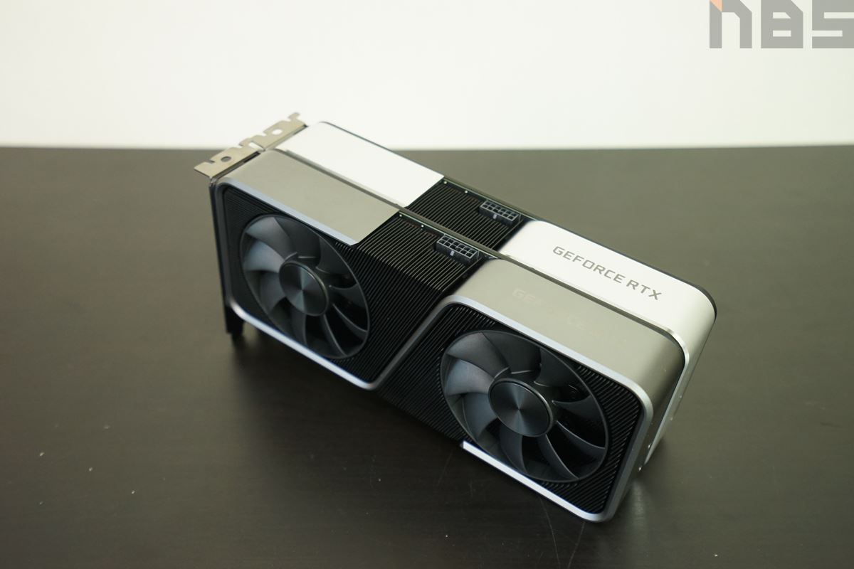 Nvidia Geforce RTX 3060 Ti 047