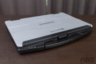 Panasonic Toughbook FZ 55 Review 13