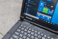 Panasonic Toughbook FZ 55 Review 130