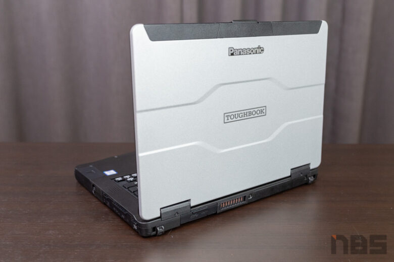 Panasonic Toughbook FZ 55 Review 72
