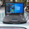 Panasonic Toughbook FZ 55 Top 1