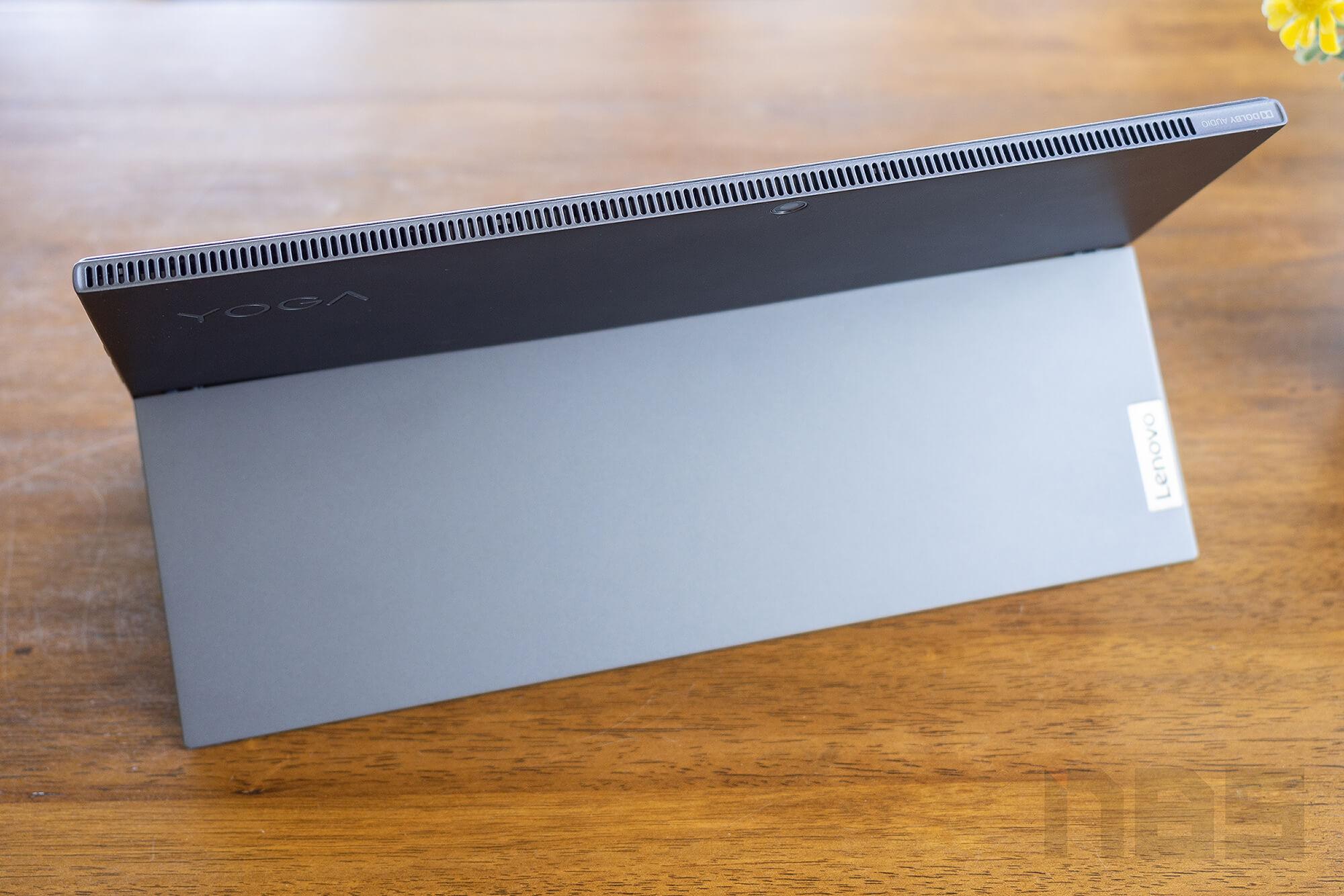 Review Lenovo YOGA Duet 7i NotebookSPEC 16