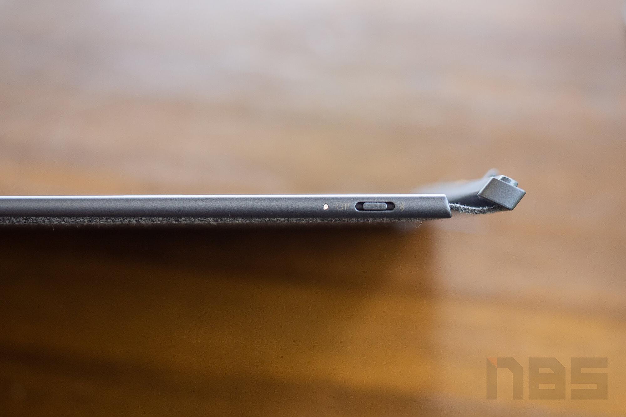 Review Lenovo YOGA Duet 7i NotebookSPEC 36
