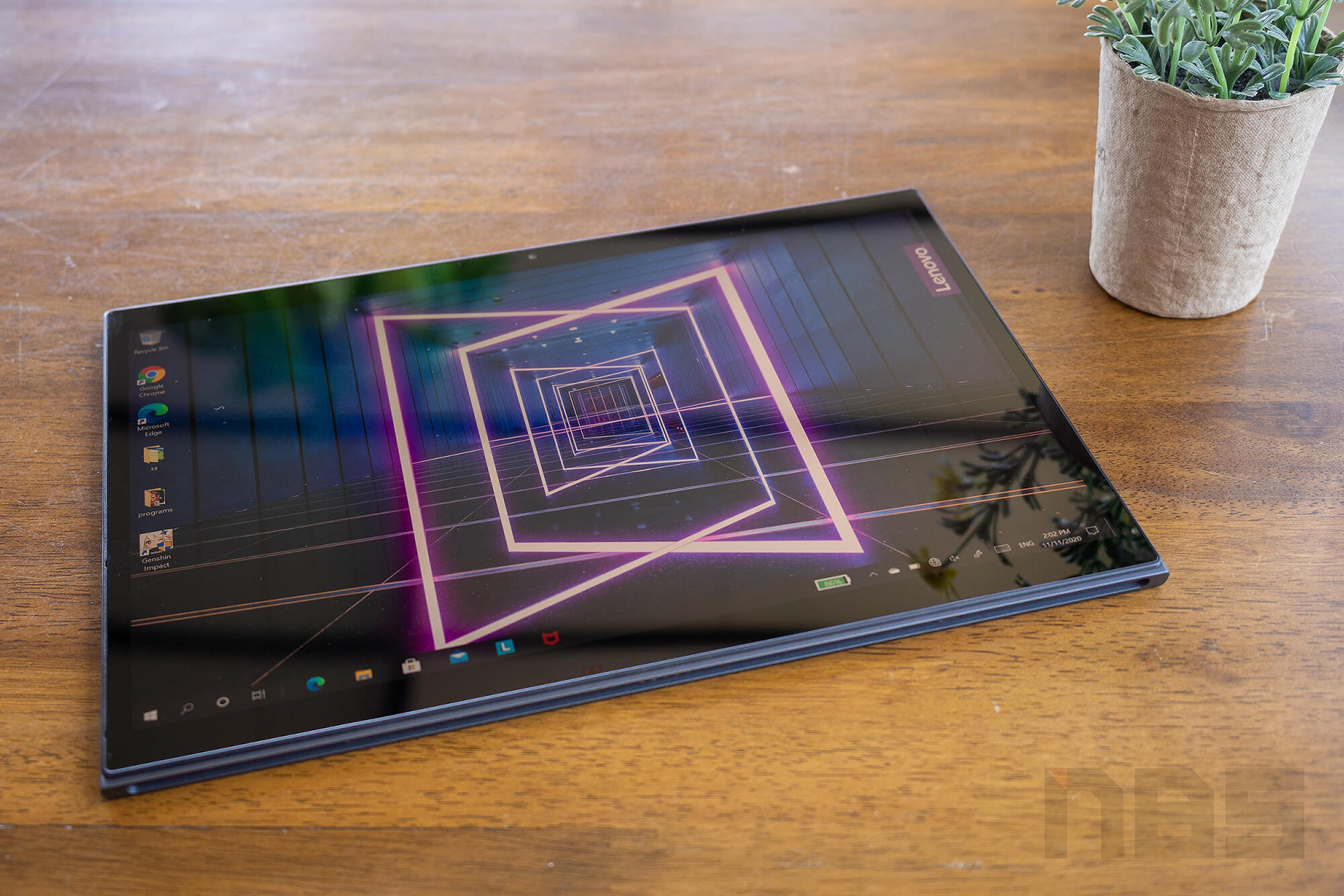 Review Lenovo YOGA Duet 7i NotebookSPEC 5