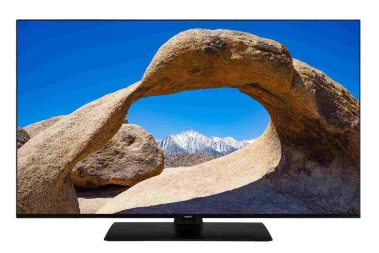 TV 4300A