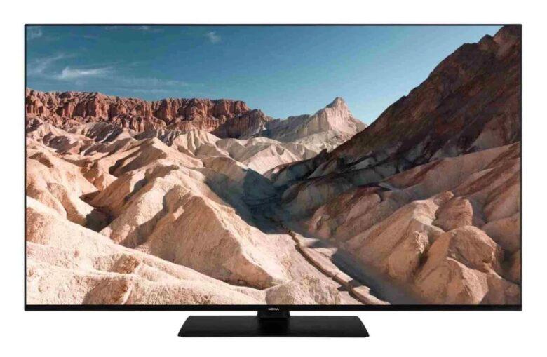 TV 5500A