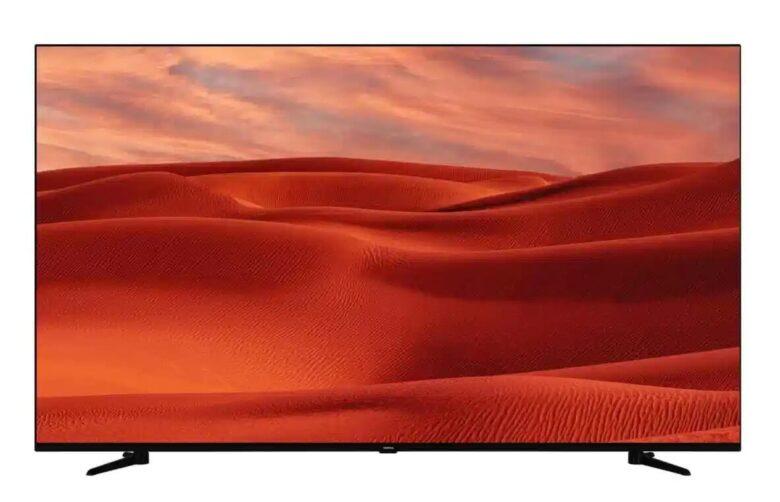 TV 5800A