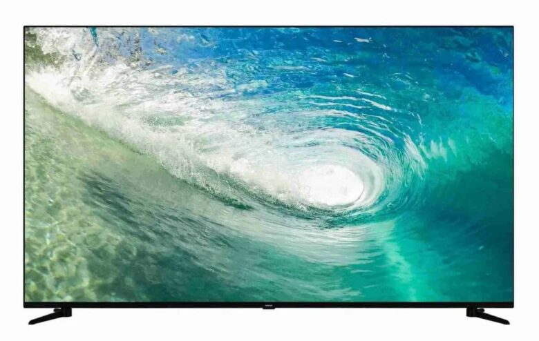 TV 6500A