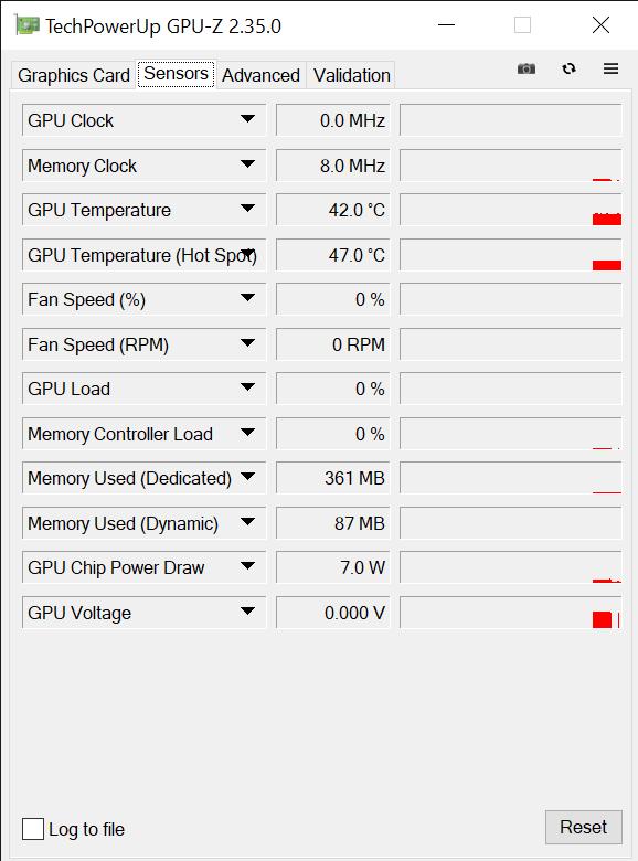 TechPowerUp GPU Z 2.35.0 11 11 2020 1 46 51 PM