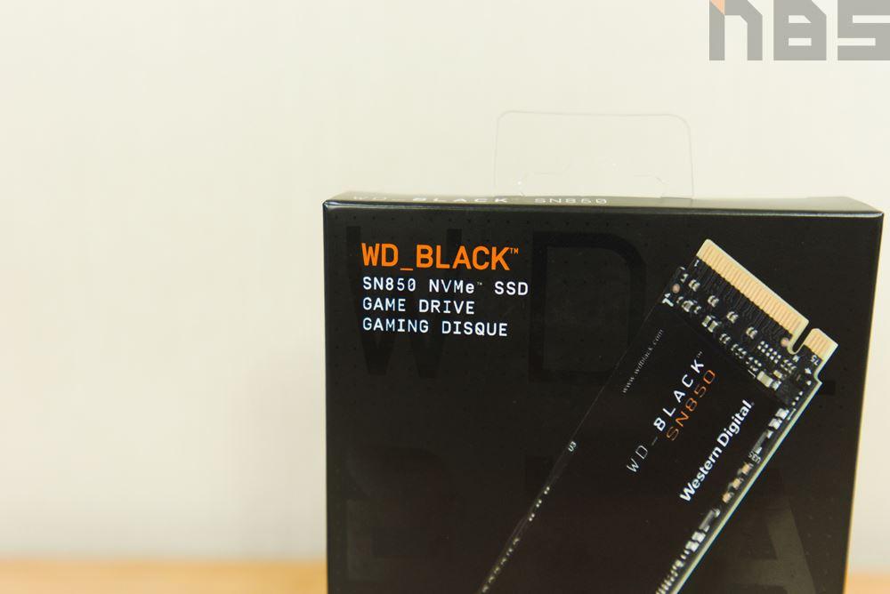 WD BLACK SN850 014
