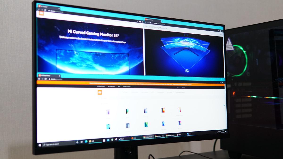 Xiaomi XMMNT27HQ test 68