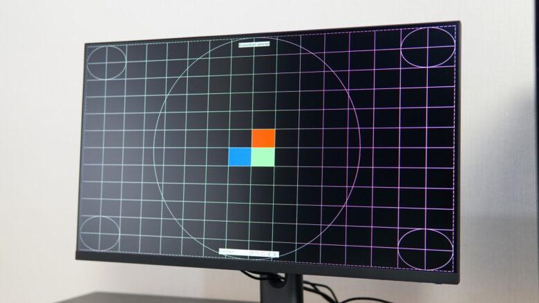 Xiaomi XMMNT27HQ test 75