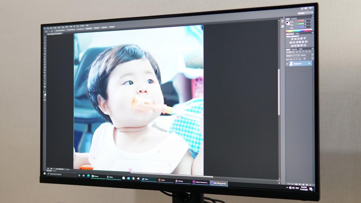 Xiaomi XMMNT27HQ test 86